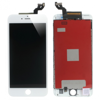 iPhone 6S Plus LCD Retina Display Weiss