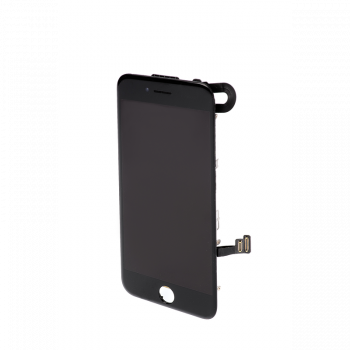 iPhone 7 LCD Ersatz Display Schwarz
