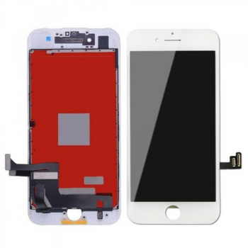 iPhone 7 Plus LCD Display Weiss