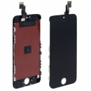 iPhone 5C LCD Display Ersatz Display Modul Schwarz